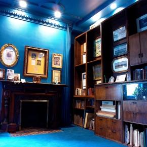 La Médiathèque littéraire Gaëtan Dostie, un voyage dans les archives littéraires duQuébec