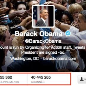 Twitter: Archiver les médias sociaux [Partie3]
