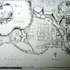 Préliminaires archivistiques – Le Fonds de Louisbourg aux AD de Charente-Maritime