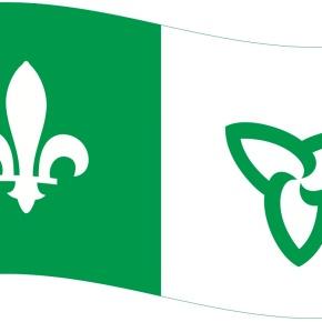 Le 400e anniversaire de la présence française en Ontario(1615-2015)