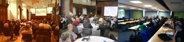 Sommet sur les archives au Canada
