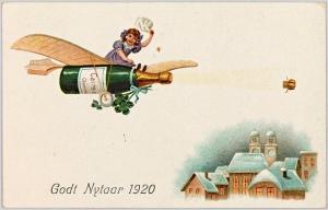 Godt Nytaar 1920