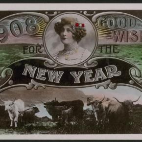 Bonne année!, spécialarchives