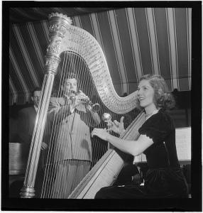 Gottlieb, William P., 1917-, photographer.