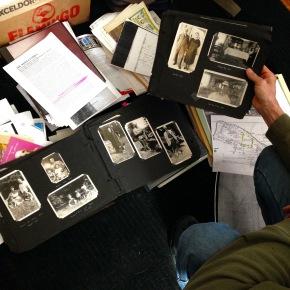 Archives au quotidien: le Manoir Taylor de CumberlandMills