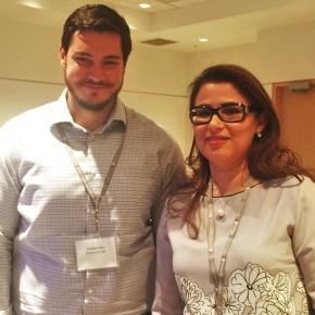 Accès à l'information : Entrevue avec Basma MakhloufShabou