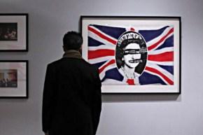Point chaud : Sex Pistols et le «no future» des archives dupunk