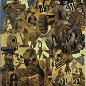 Archives et création : Les archives sont-elles des matériaux physiques ou intellectuels dans l'artmoderne?