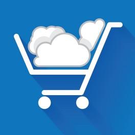 Magasinage de nuages! Crédit Blue Coat Photos. Liscence Creative Commons.