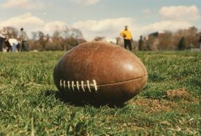Le Super Bowl et sesarchives