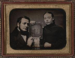 La photographie, l'histoire et la contre-histoire : Entretien avec FrançoisBrunet