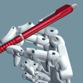 Le jour où une intelligence artificielle écrira le prochain roman del'été