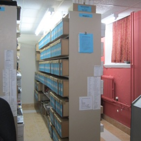 Un trésor méconnu :  Les archives du Sanctuaire Notre-Dame-du-Cap
