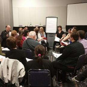 Retour sur le congrès 2017 : Le cul-de-sac archivistique, comment s'en sortir? – Uneanti-conférence
