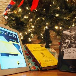 Rétrospective 2017: la liste duPère-Noël