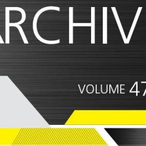 La pratique de l'archive : Coup d'œil sur le 47/2 de la revueArchives