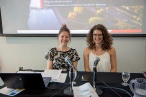 La diffusion de documents historiques sur le web, ou comment un portail numérique peut améliorer l'efficacité d'un centre d'archives : Les cas du Centre de recherche en civilisation canadienne-française et du Monastère desAugustines