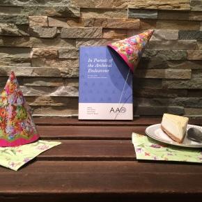 25 ans d'histoire pour l'AAO (Archives Association ofOntario)