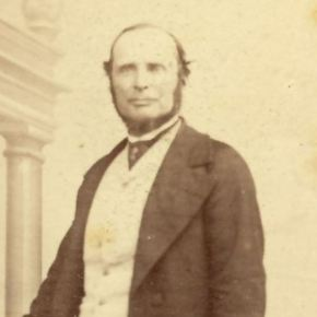 Philipe-Napoléon Pacaud, un patrioteinspirant