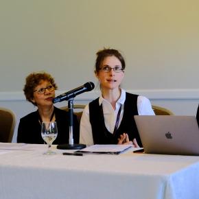 Table ronde sur les enjeux et les défis du numérique en milieu universitaire : implantation de la gestiondocumentaire
