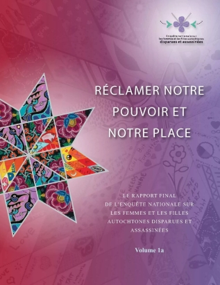 GagnonP3_MMIWG_Final_Report_Vol_1a_French-cover