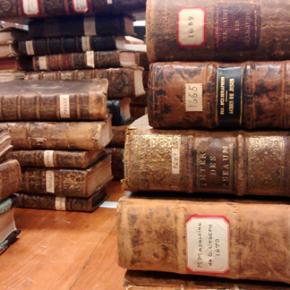 Protéger un patrimoine archivistique, une question deconfiance
