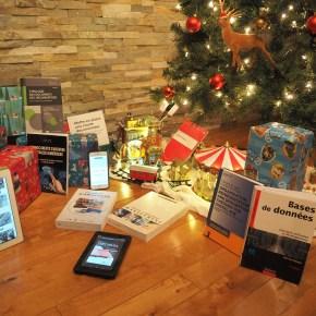 Rétrospective 2019 : la liste duPère-Noël