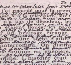 Regards sur les archives d'écrivains francophones au Canada : Entretien avec SophieMarcotte