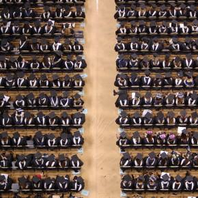 Vie d'Archiviste – nouveaux diplômés spécial rentrée : VéroniqueRosa