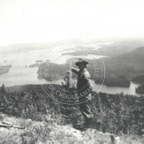 Sur la route des archives: Chibougamau et leNord-du-Québec