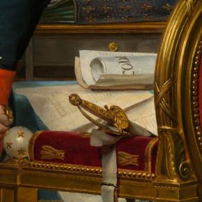 Étude de l'objet archivistique à travers l'esthétique del'art