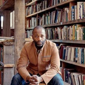 Theaster Gates, la passion pour la collection et la diffusion d'archives issue de la cultureafro-américaine
