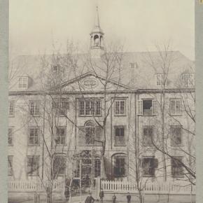 130 ans au service de l'éducation des femmes à Québec : le couvent deSaint-Roch