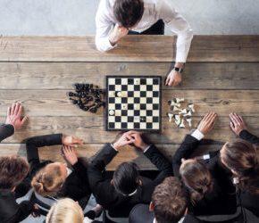 4 comportements clés pour réussir une transformation organisationnelle