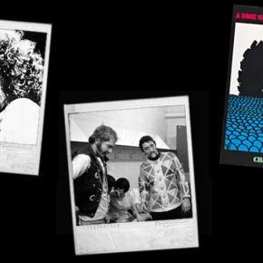 L'importance de la préservation et de la diffusion des archives d'un événement patrimonial : le cas del'Osstidcho